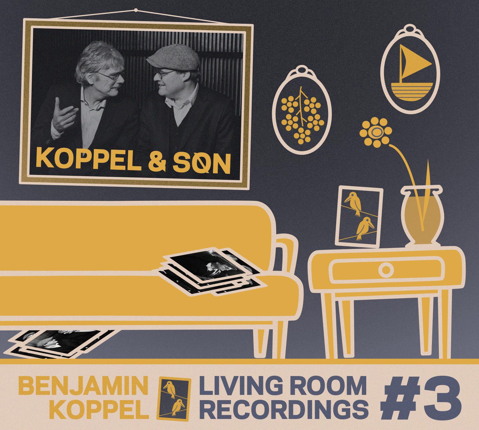 Koppel & son
